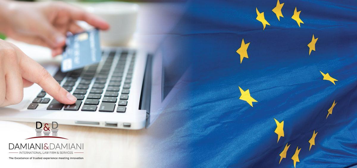 A Digital Single Market Strategy: le politiche dell'era digital della Commissione Europea