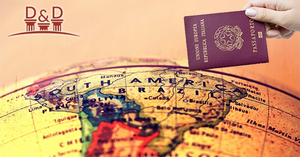 How can i get Italian citizenship? Civil and Regional Administrative Courts