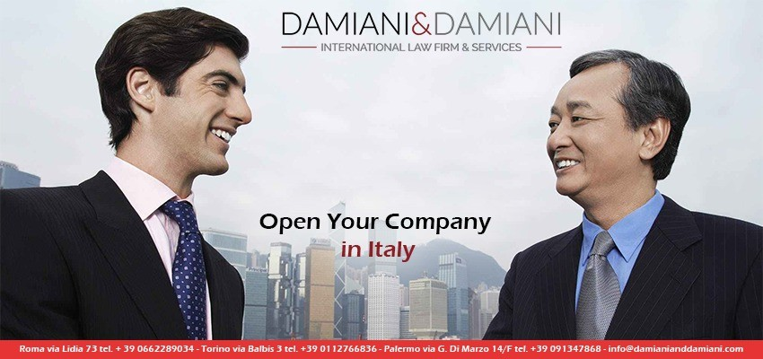The guide to doing business in Italy. Italian partner and business partner