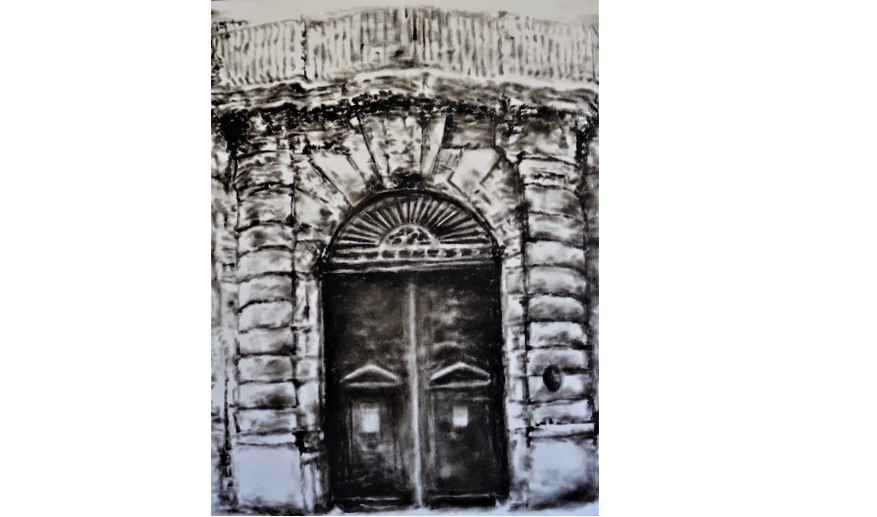 """""""Station"""" fermata creativa Site specific su Palermo"""