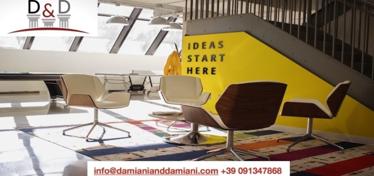 Growth decree: financing and digitalisation of start-ups. Company 4.0