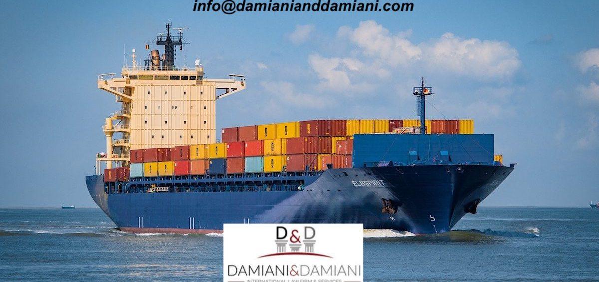 Establishing Carrier Liability in International Transport